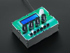 """Overview 