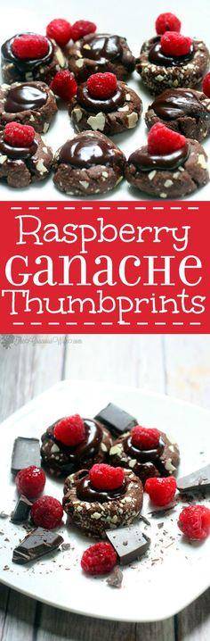 Raspberry Ganache Th