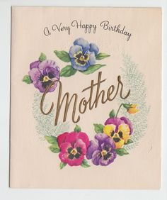195 Best Greeting Cards Birthday Names Images In 2019