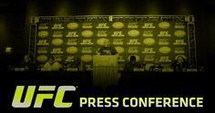 UFC Fight Night Sydney: Pre-fight Press Conference @ 8PM ET/ 1AM GMT   TalkingBrawlsMMA.com