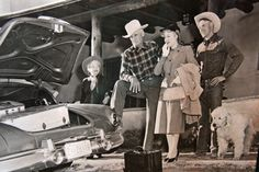 forked lightning ranch - Google Search