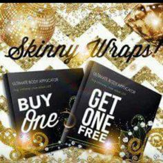 For all of you that have been patiently waiting, BOGO is Back !!!!! Buy one, Get one FREE for 48 hours ONLY!!!!  8 Wraps for $59 ($200 value) Message Me, Call/Txt (646) 421-8716 www.classygurllifestyle.com
