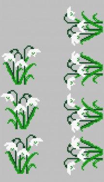 programe de broderie, motive florale, pentru BROTHER, BERNINA, ELNA,PFAFF,TAJIMA, ZSK, HAPPY, RICOMA,BARUDAN,HUSQVARNA, JANOME,TOYOTA, SINGER, si multe alte formate, pentru masini de brodat de uz casnic, clasa hobby, semi-profesionale sau industriale.Textura standard pentru majoritatea machetelor este de punct in cruce de 2mm cu 2 treceri, dar la cerere se poate modifica atat dimensiunea punctului cat si numarul de treceri, precum si numarul de culori. Se pot face si alte modele, pe…