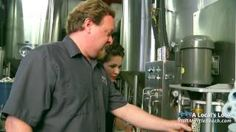 """New South Brewing is Myrtle Beach's Local Microbrewery, and on Tuesdays and Thursdays you can take a delicious and educational tour! Subscribe to our YouTube channel to see more episodes of """"A Local's Look"""" to get insider information on Myrtle Beach area attractions, restaurants and activities."""