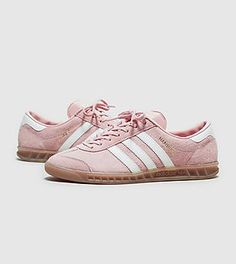 adidas Originals Hamburg Women's