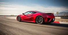 Honda is saying the all-new 2017 Honda NSX is the attainable hybrid supercar. 2017 Acura Nsx, 2016 Cars, Hd Picture, Japanese Cars, Cars And Motorcycles, Super Cars, Chevrolet, Honda, Specs