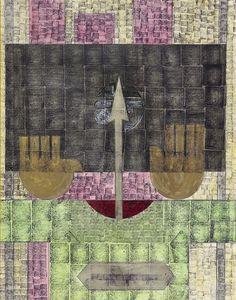 Untitled by Faramarz Pilaram on artnet Auctions