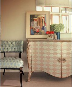 Design*Sponge Interview and Studio Tour with Ruthie Chapman Sommers