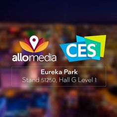 CES 2018 is about to start ! Meet our fabulous team until friday in Eureka Park and ask for your own Vocal Cookie live demo ! #ces #ces2018 #cesunveiled #mandalaybay #lasvegas #vocalcookie #frenchtech #frenchtechces #teamallomedia #CookieVocal #callintelligence #calltracking #speechrecognition #startup #business #crm #leads #growth #growthhacking #deeplearning  #analytics #webtocall  #marketing #b2b #retargeting #ecommerce #tracking #bigdata