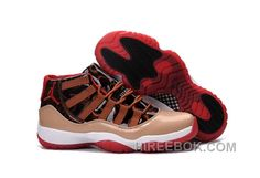 online retailer bcc1c aa678 2016 Air Jordan 11 Brown Red Black For Sale Discount CJDxQbN, Price   93.00  - Reebok Shoes,Reebok Classic,Reebok Mens Shoes