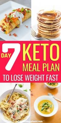 Diet Plans This easy 7 day keto meal plan is perfect for beginners, for men and women. If you're on a ketogenic diet and need a good menu on a budget, these simple recipes are perfect for you. This ketogenic diet plan week 1 is perfect for losing weight. Ketogenic Diet Meal Plan, Ketogenic Diet For Beginners, Keto Diet Plan, Diet Meal Plans, Atkins Diet, Diet Menu, 1 Month Diet Plan, Easy Keto Meal Plan, Low Carb Meal Plan