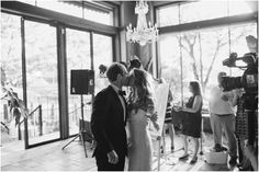 Cafe Lurcat  - Bar Lurcat Wedding. Minneapolis, MN