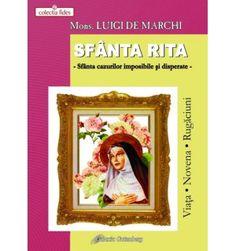 Sfânta Rita din Cascia