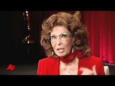 Academy's Third Tribute to Sophia Loren