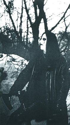 Forest Silence  Genre: Dark Ambient (early), Black Metal/Ambient (later) Country: Hungary