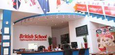 Szkoła Języka Angielskiego w Dąbrowie Górniczej - https://www.schoolawards.pl/item/british-school-dabrowa-gornicza/ - British School Dąbrowa Górnicza