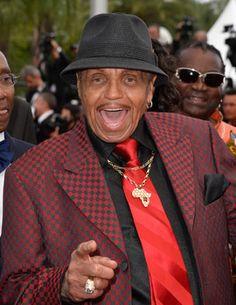 Joe Jackson, patriarch of the musical Jackson family, hospitalized  http://www.examiner.com/article/joe-jackson-patriarch-of-the-musical-jackson-family-hospitalized