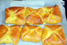Spanakopita, Cheesecakes, Hot Dog Buns, Graham, Food And Drink, Sweets, Ethnic Recipes, Desserts, Breads