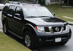 Nissan Pathfinder www.imperionissangardengrove.com