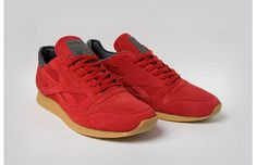 """Reebok Classic Leather """"Crepe Pack"""""""