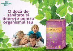 Resveravit – suplimentul alimentar cu cea mai mare concentratie de resveratrol | In Stilul Meu Mai, Cardio, Cover, Books, Livros, Book, Slipcovers, Livres, Cardio Workouts