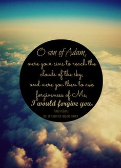 oh Allah I ask your forgiveness for me and our Ummah...