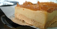 Crowned With Caramel, These Cream Cheese Bars Are Fit For A Queen! - Page 2 of 2 - Recipe Patch