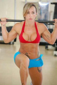 pump and burn ♠ ♥✯ SEXY & Fit ✯♥ ♠