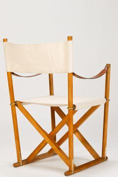 Mogens Koch Regisseur Chair