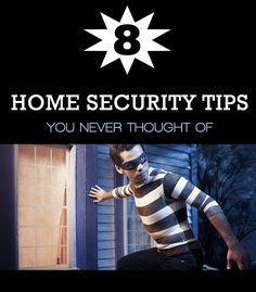Dream Security Home Security Tips Diy Security System Security Garage Security Plans Home Security Ideas Home Safety Tips Safety Ideas Safety