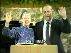 Derek Prince - The Power Of Proclamation
