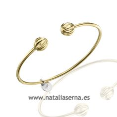 Contemporary designer jewellery by Natalia Serna. Available here: http://www.nataliaserna.es/es/13-pulsera.html