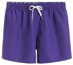 Women's Board Shorts - Latuza Womens Quickdrying Solid Board Shorts ** Want additional info? Click on the image. (This is an Amazon affiliate link)