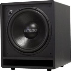 Earthquake Sound FF12 Front Firing Subwoofer (Black, Single) by Earthquake Sound. $469.00. Earthquake's FF12 subwoofer system was designed to offer consumers budget- and volume-optimized subwoofer system solutions. These units score high marks with custom home installers as they work fantastically in front firing applications. A 12-Inch woofer is powered by a 400-watt, class AB amplifier. Automatic signal detection circuitry saves power and turns the sub on only wh...