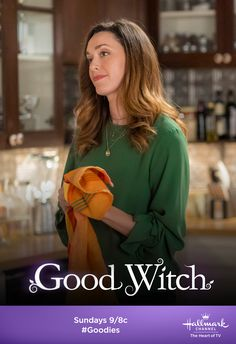 868 Best Good Witch  images in 2019 | Hallmark good witch