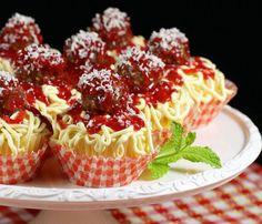 The 18 Craziest Cupcake Designs