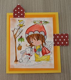 Made In Borgo: October Card! Card Making Supplies, Paper Craft Supplies, Paper Crafts, Card Maker, Embellishments, October, Doodles, Crafting, Challenges