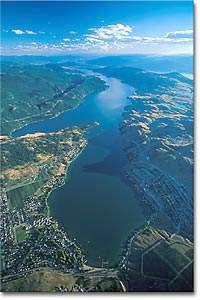 Kalamalka Lake -Vernon Okanagan Valley, British Columbia- Home! British Columbia, Ottawa, Rocky Mountains, Places To Travel, Places To See, Calgary, Vancouver, Alaska, Discover Canada