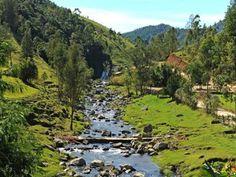 Gravatal, Santa Catarina