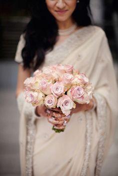 #bride #dulhan #pakistaniweddings #shadi #desi #flowers #lehnga #indian #indopak #culture #white