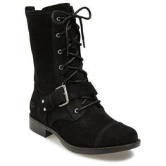 Shop for combat boots at Nordstrom.com.  Free Shipping. Free Returns. ❤ liked on Polyvore featuring shoes, boots, ankle booties, combat booties, army boots, military boots and combat boots