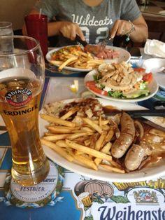 Old Heidelberg German Restaurant & Lounge