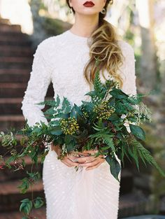 UK Wedding Blog Want That Wedding: Wedding Inspiration & Ideas Blog – Organic Green Wedding Inspiration & Colour Ideas