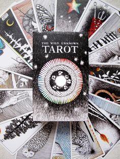 """""""The Wild Unknown Tarot"""""""