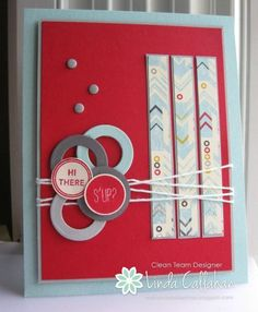 S'UP? by abbysmom2198 - Cards and Paper Crafts at Splitcoaststampers