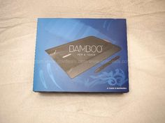 Wacom Bamboo Pen and Touch - GovDeals.com