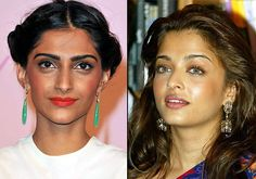 5 makeup mistakes that Indian women do (see pics)