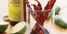 Mexican Lime Jerky
