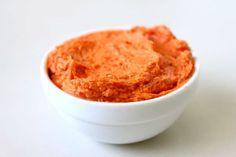 Tomato-Garlic Butter