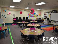 Rowdy in Room 300: My classroom!